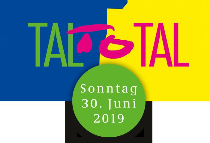 25. Juni 2017 - Ihr autofreier Sonntag im Rheintal